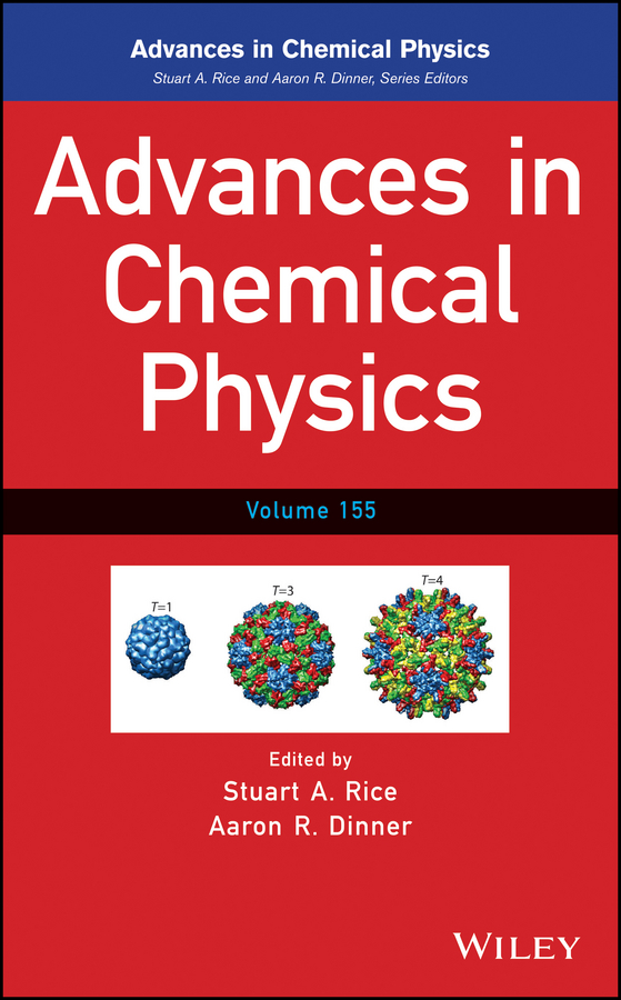 Dinner Aaron R. Advances in Chemical Physics the official sat subject test in physics study guide physics