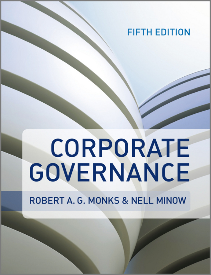 Minow Nell Corporate Governance minow nell corporate governance