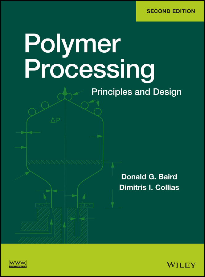 лучшая цена Collias Dimitris I. Polymer Processing. Principles and Design