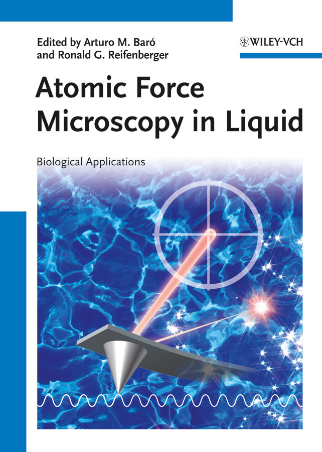 купить Baró Arturo M. Atomic Force Microscopy in Liquid. Biological Applications по цене 11741.99 рублей