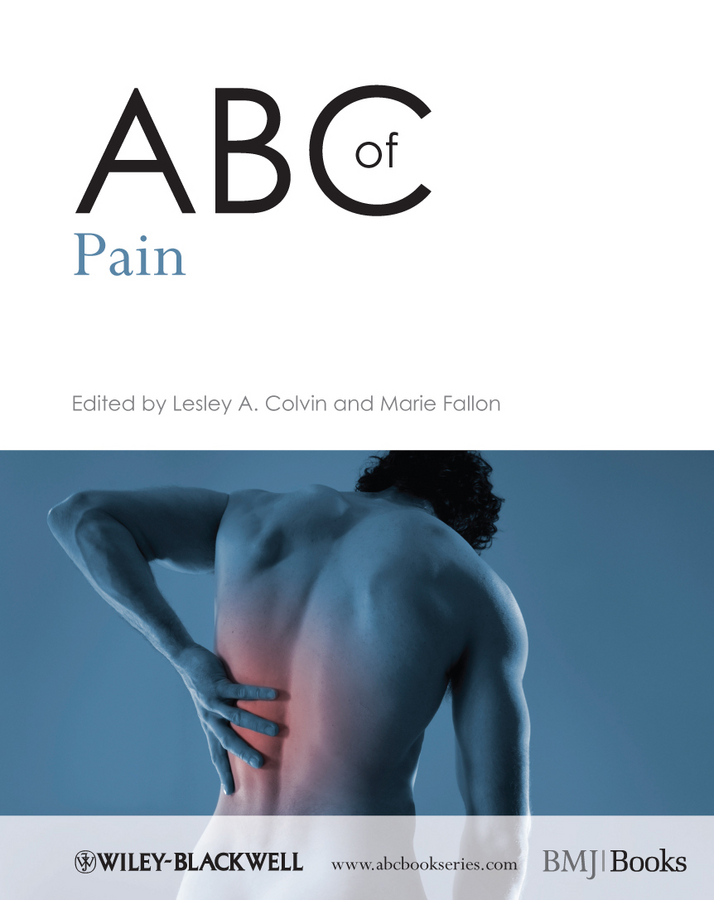 Colvin Lesley A. ABC of Pain