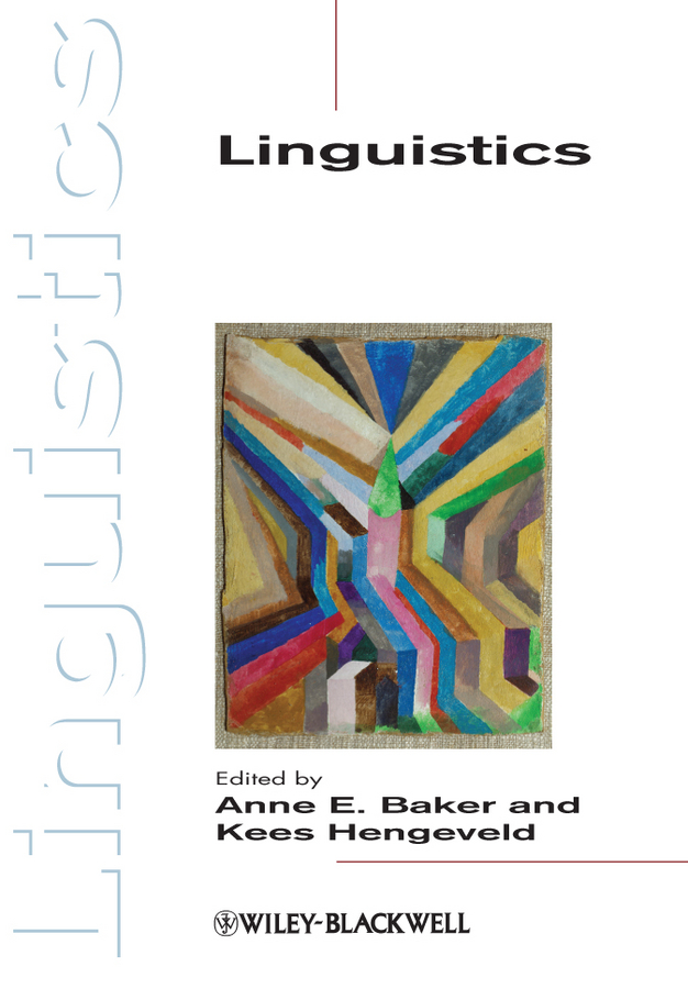 Hengeveld Kees Linguistics negation particles and historical linguistics