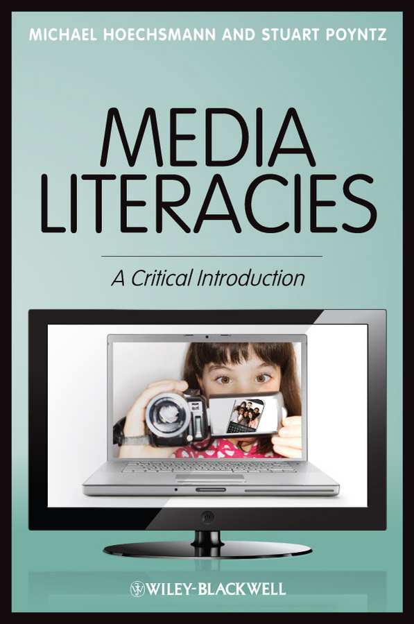 Hoechsmann Michael Media Literacies. A Critical Introduction кровать соня 100х200