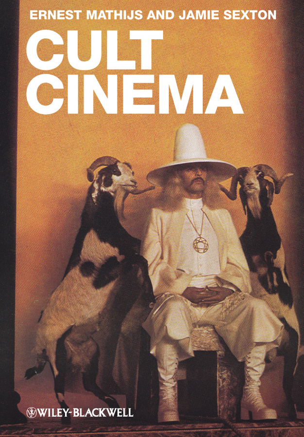 Mathijs Ernest Cult Cinema. An Introduction mathijs ernest cult cinema an introduction