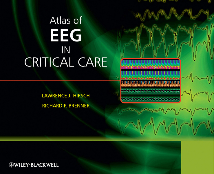 Brenner Richard Atlas of EEG in Critical Care respiratory management in critical care