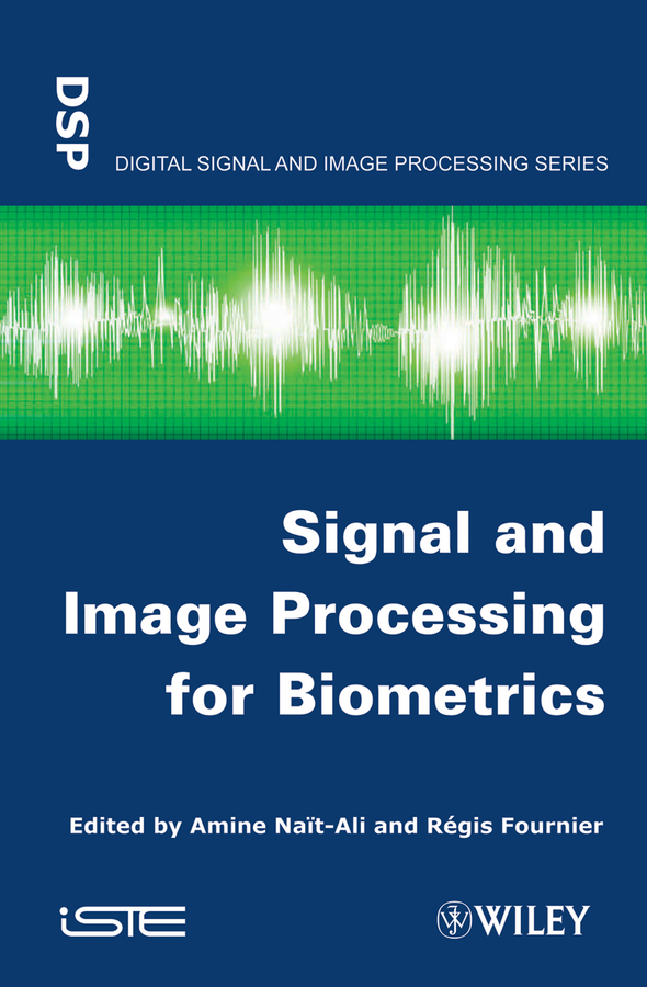 Fournier Regis Signal and Image Processing for Biometrics 3d face recognition