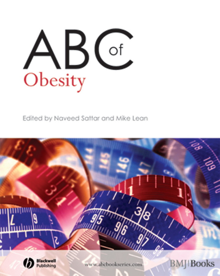 Lean Mike ABC of Obesity laura choate h eating disorders and obesity a counselor s guide to prevention and treatment