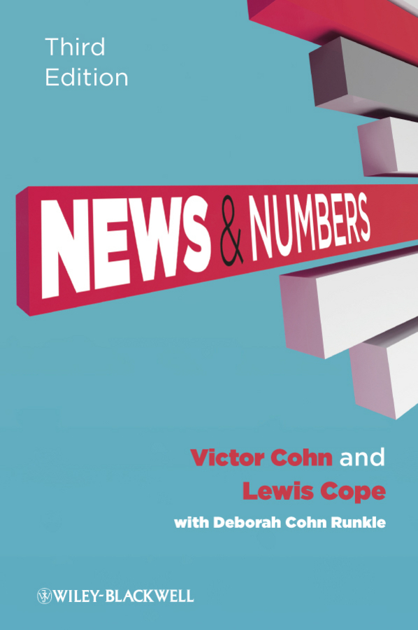 Victor Cohn News and Numbers. A Writer's Guide to Statistics радар детектор neoline x cop 3700