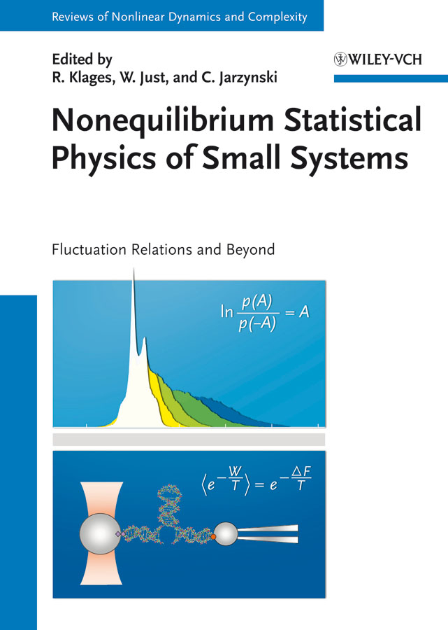 Wolfram Just Nonequilibrium Statistical Physics of Small Systems. Fluctuation Relations and Beyond cho w s to stochastic structural dynamics application of finite element methods
