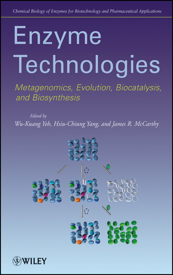 лучшая цена Wu-Kuang Yeh Enzyme Technologies. Metagenomics, Evolution, Biocatalysis and Biosynthesis