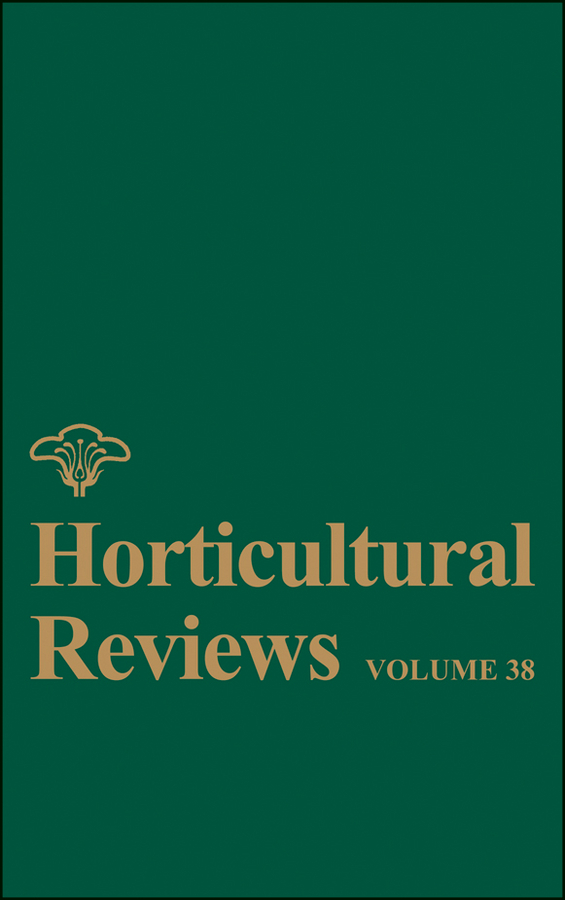 Jules Janick Horticultural Reviews, Volume 38