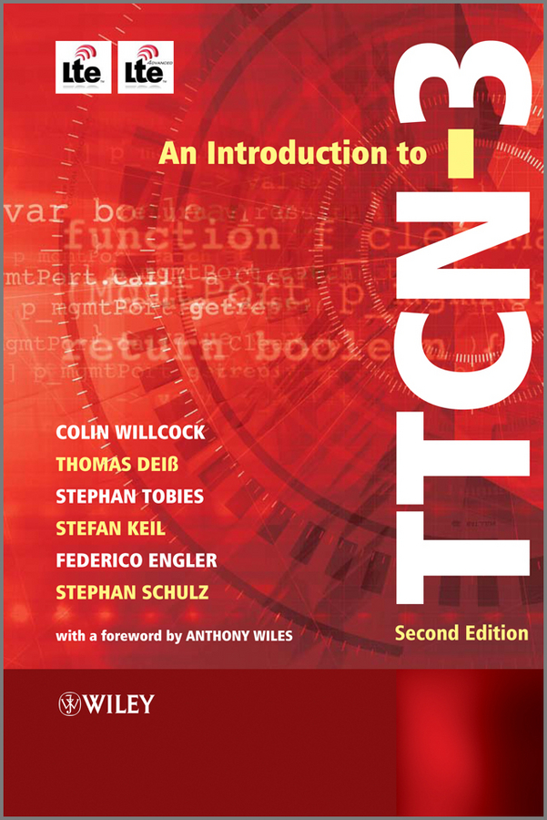 Stephan Schulz An Introduction to TTCN-3 basics of language testing