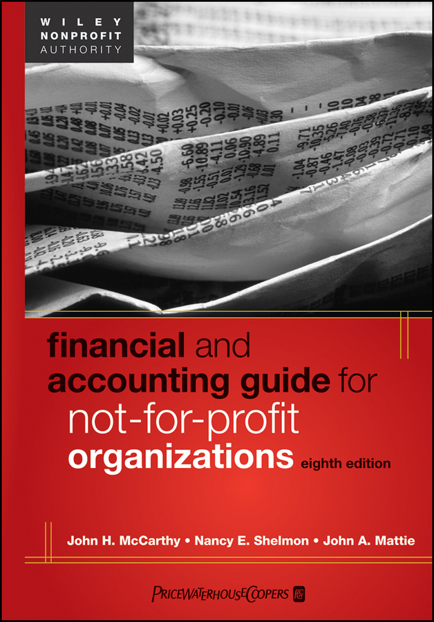 цена на John Mattie A. Financial and Accounting Guide for Not-for-Profit Organizations
