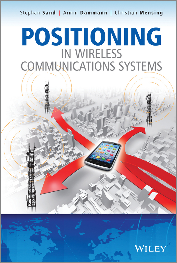 Stephan Sand Positioning in Wireless Communications Systems недорго, оригинальная цена
