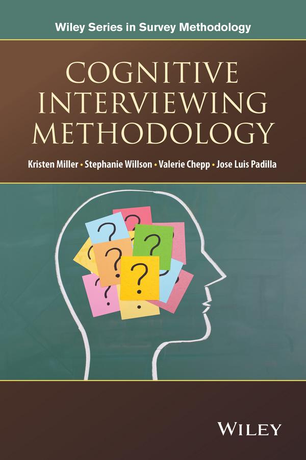 Kristen Miller Cognitive Interviewing Methodology realist interviewing