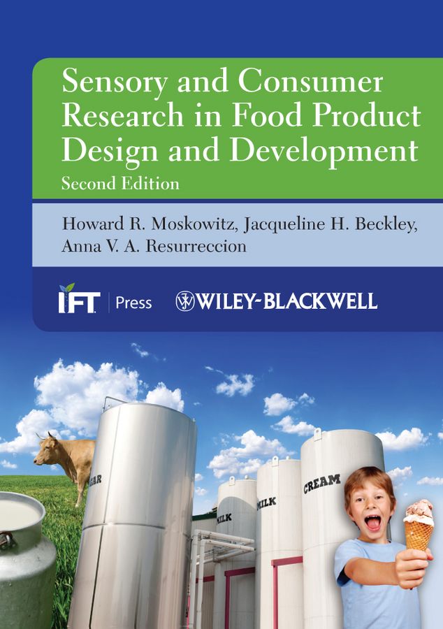 Jacqueline Beckley H. Sensory and Consumer Research in Food Product Design and Development недорго, оригинальная цена