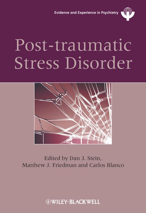 Carlos Blanco Post-traumatic Stress Disorder resilience and post trauma symptoms