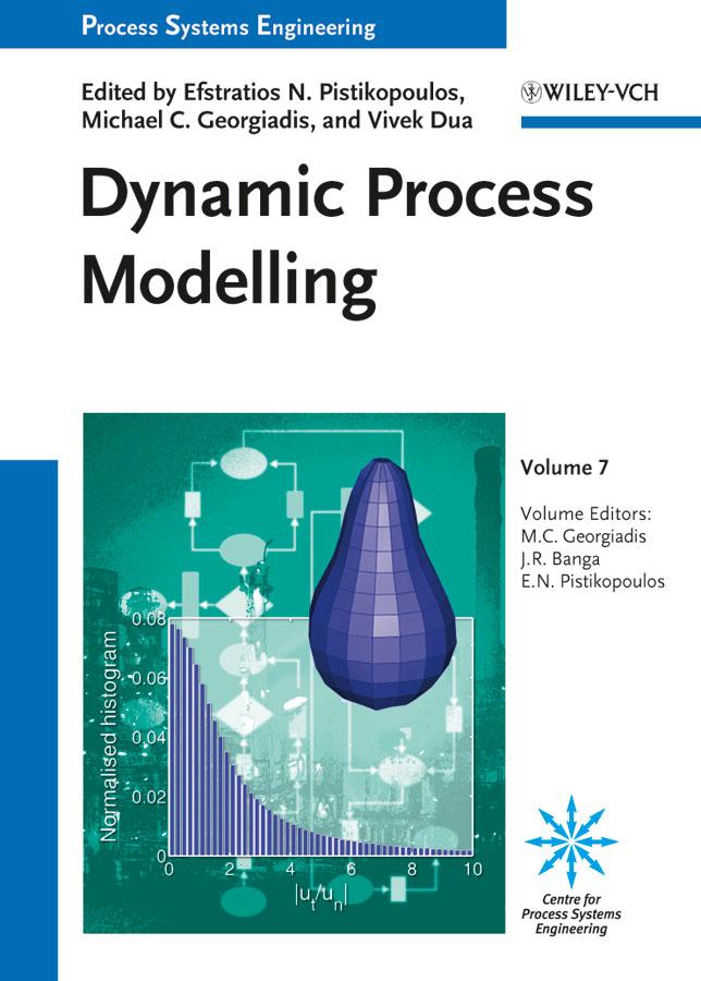 Julio Banga R. Dynamic Process Modeling