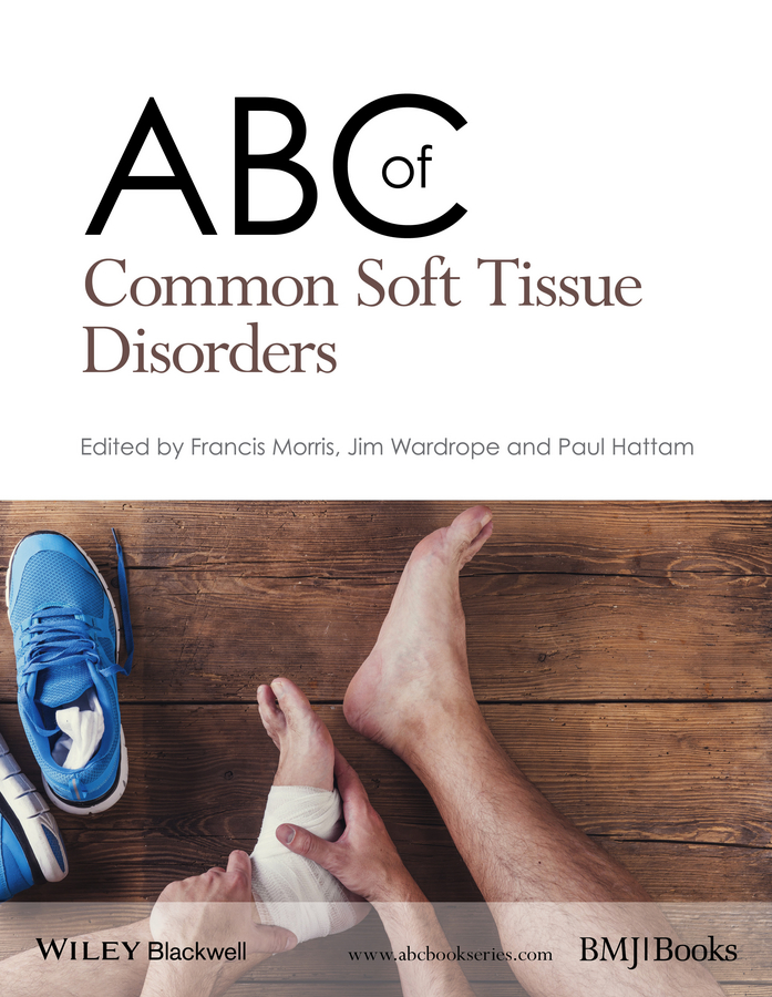 Francis Morris ABC of Common Soft Tissue Disorders jane morris abc of eating disorders
