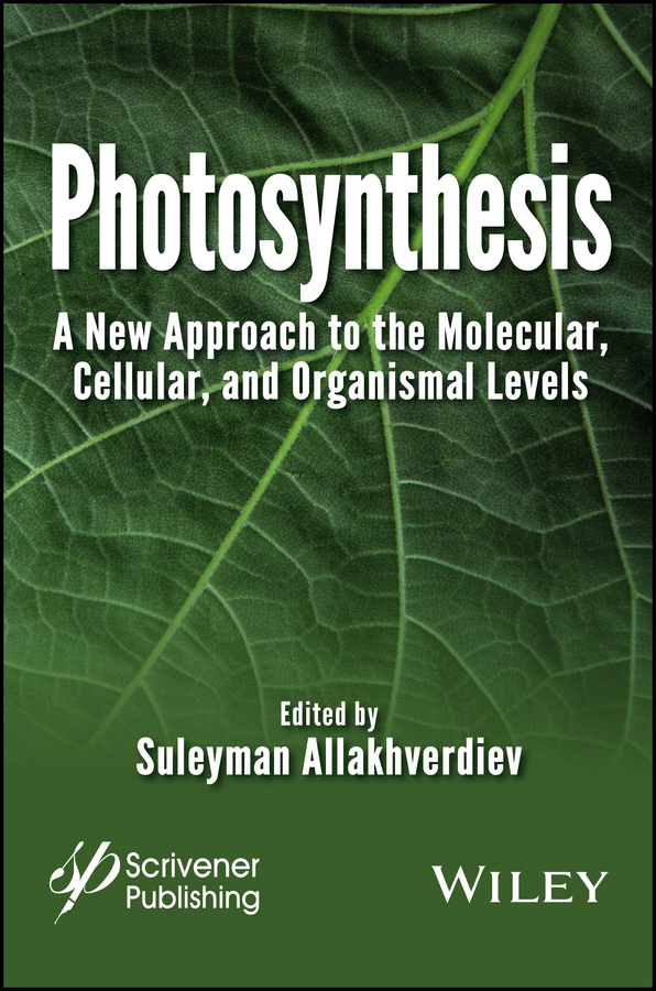 Suleyman Allakhverdiev I. Photosynthesis. A New Approach to the Molecular, Cellular, and Organismal Levels b p r d hell on earth volume 1 new world