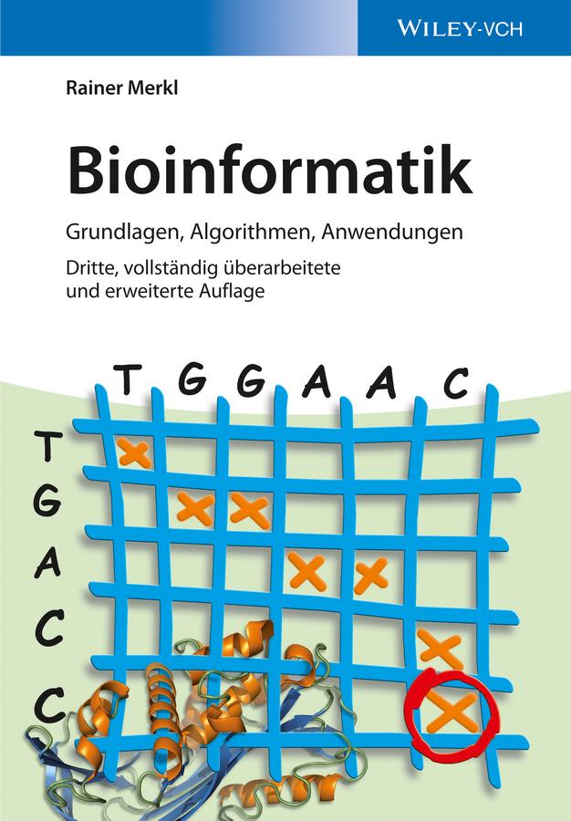 цена Rainer Merkl Bioinformatik. Grundlagen, Algorithmen, Anwendungen онлайн в 2017 году