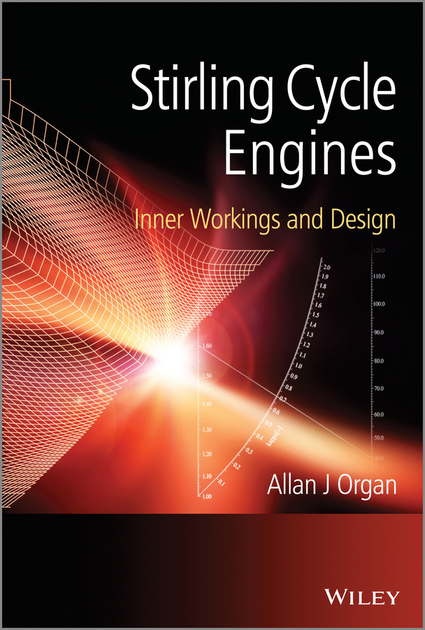 Allan Organ J. Stirling Cycle Engines. Inner Workings and Design cd lindsey stirling warmer in the winter