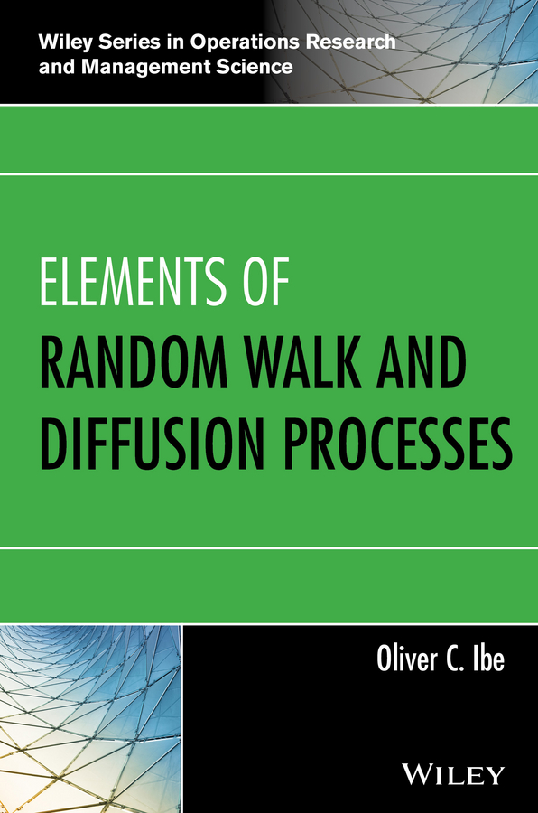Oliver Ibe C. Elements of Random Walk and Diffusion Processes