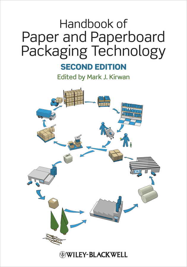 Mark Kirwan J. Handbook of Paper and Paperboard Packaging Technology цена