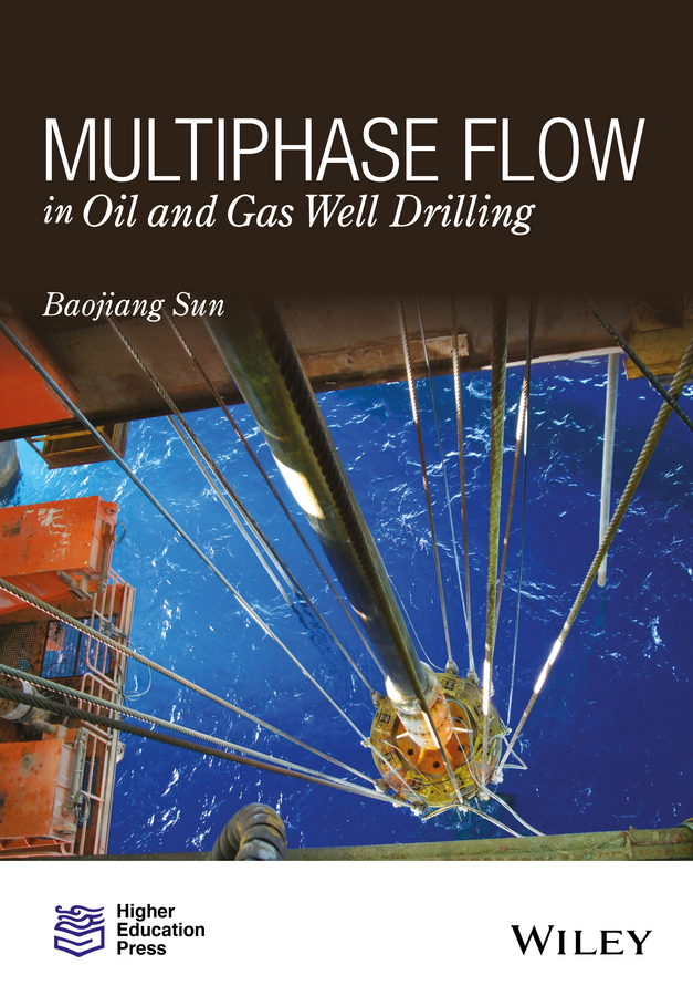 Baojiang Sun Multiphase Flow in Oil and Gas Well Drilling эспадрильи zona3 zona3 zo004awsvd02