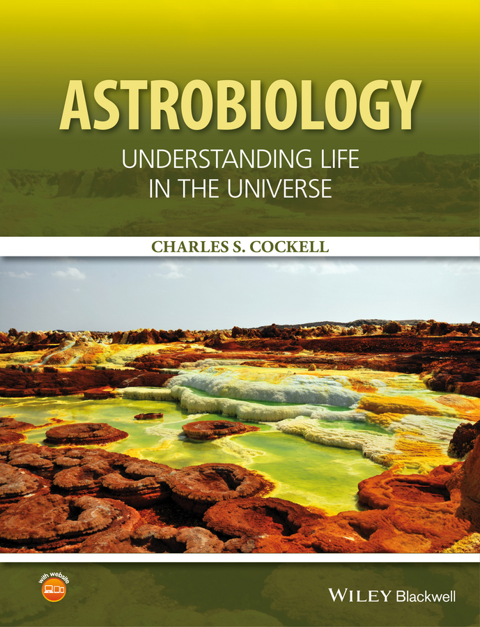 Charles Cockell S. Astrobiology. Understanding Life in the Universe life in trend стул darem