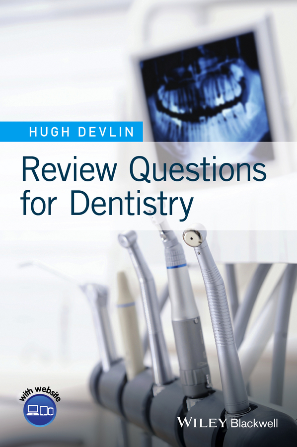 Hugh Devlin Review Questions for Dentistry ultrasonography in dentistry