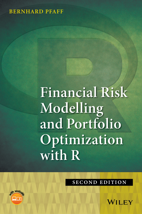 Bernhard Pfaff Financial Risk Modelling and Portfolio Optimization with R donna serdula linkedin profile optimization for dummies