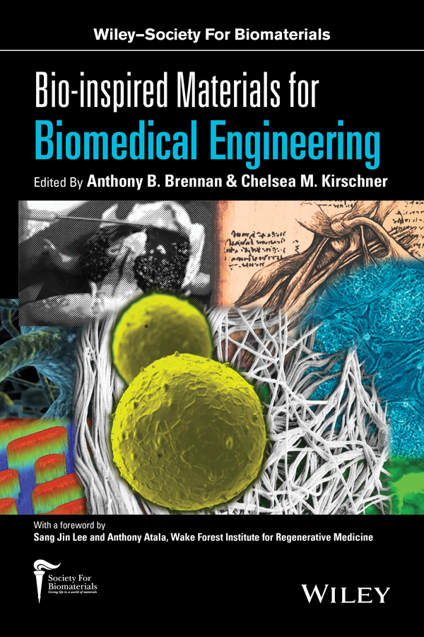 Anthony Brennan B. Bio-inspired Materials for Biomedical Engineering все цены