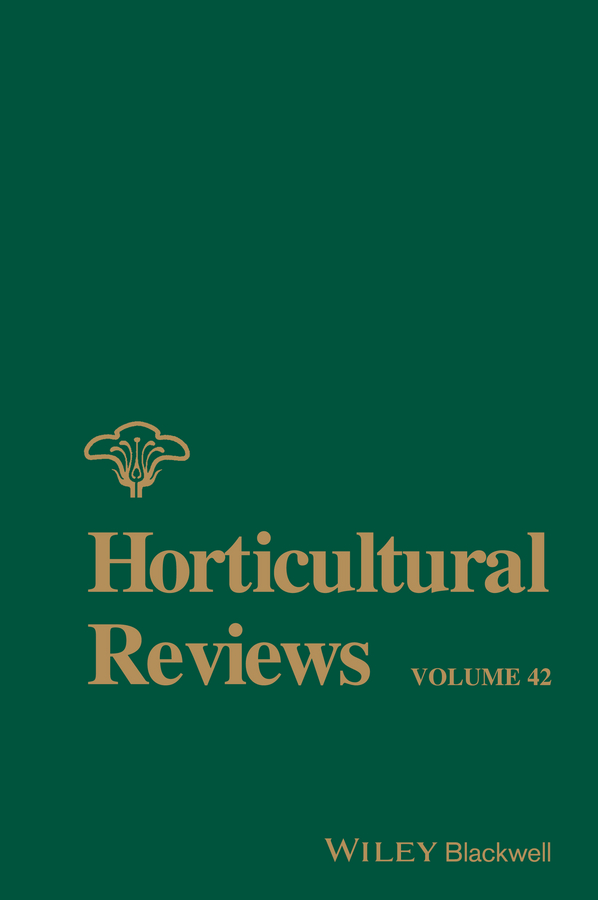 Jules Janick Horticultural Reviews, Volume 42