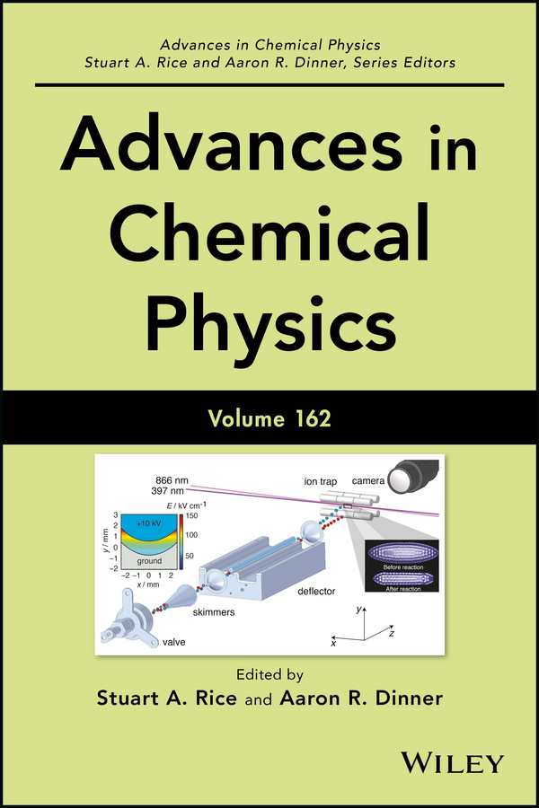 Stuart Rice A. Advances in Chemical Physics j j griffin chemical recreations a popular manual of experimental chemistry
