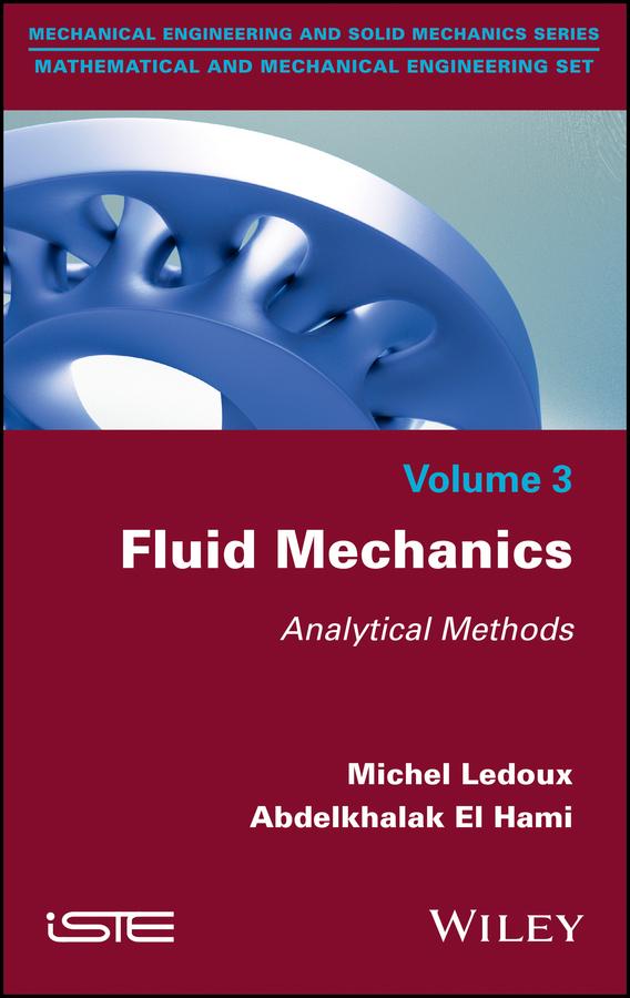 цены на Michel Ledoux Fluid Mechanics. Analytical Methods  в интернет-магазинах