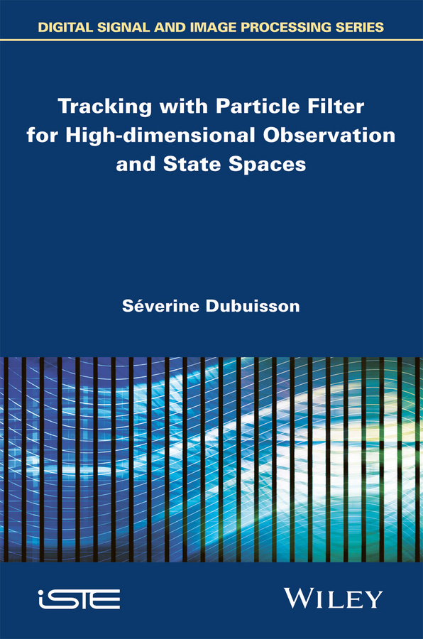 Séverine Dubuisson Tracking with Particle Filter for High-dimensional Observation and State Spaces victoria hagan dream spaces