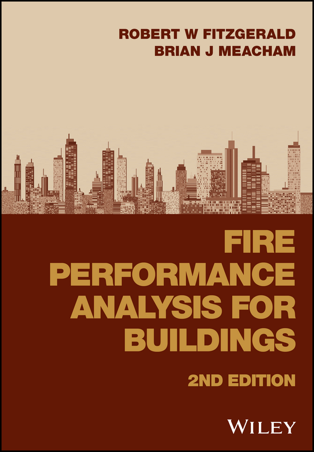 Brian Meacham J. Fire Performance Analysis for Buildings недорго, оригинальная цена