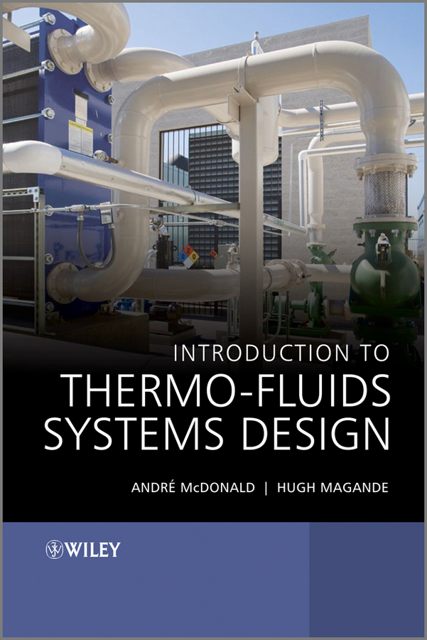 Hugh Magande Introduction to Thermo-Fluids Systems Design