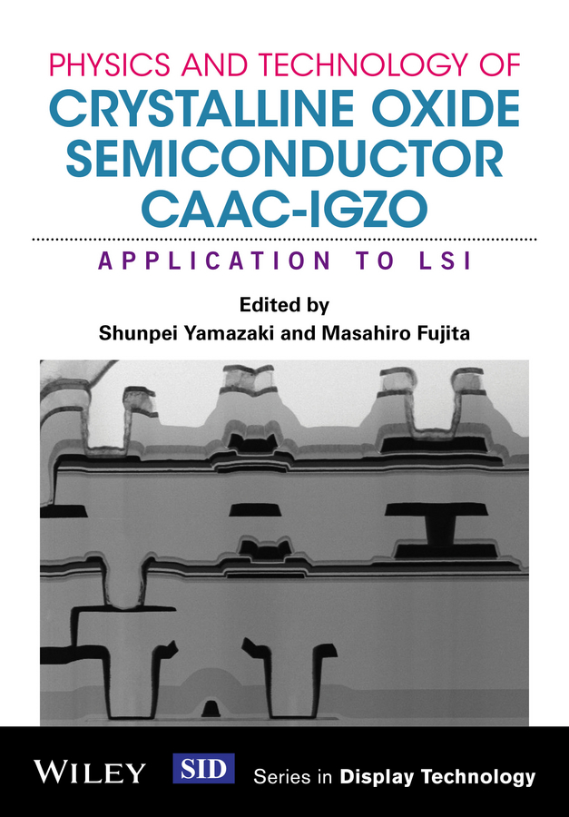 Masahiro Fujita Physics and Technology of Crystalline Oxide Semiconductor CAAC-IGZO. Application to LSI 10pcs lot me7230n mosfet metal oxide semiconductor field effect transistor
