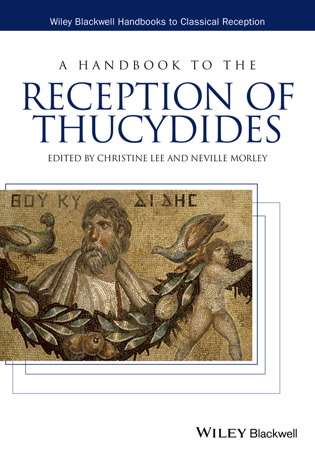 Neville Morley A Handbook to the Reception of Thucydides юбка lisa boho юбка