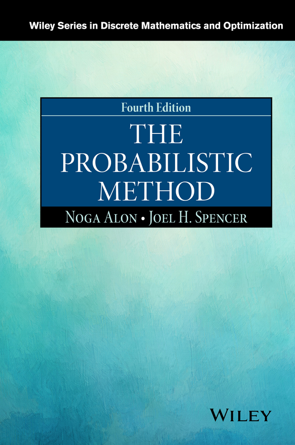 лучшая цена Noga Alon The Probabilistic Method