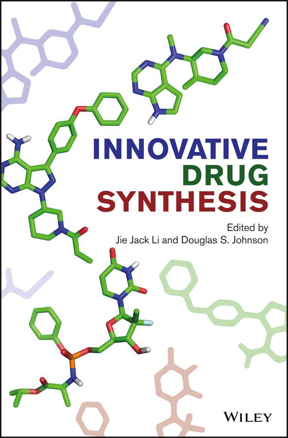 Jie Jack Li Innovative Drug Synthesis