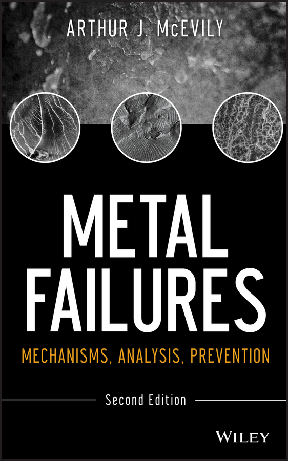 Jirapong Kasivitamnuay Metal Failures. Mechanisms, Analysis, Prevention failure of contracts