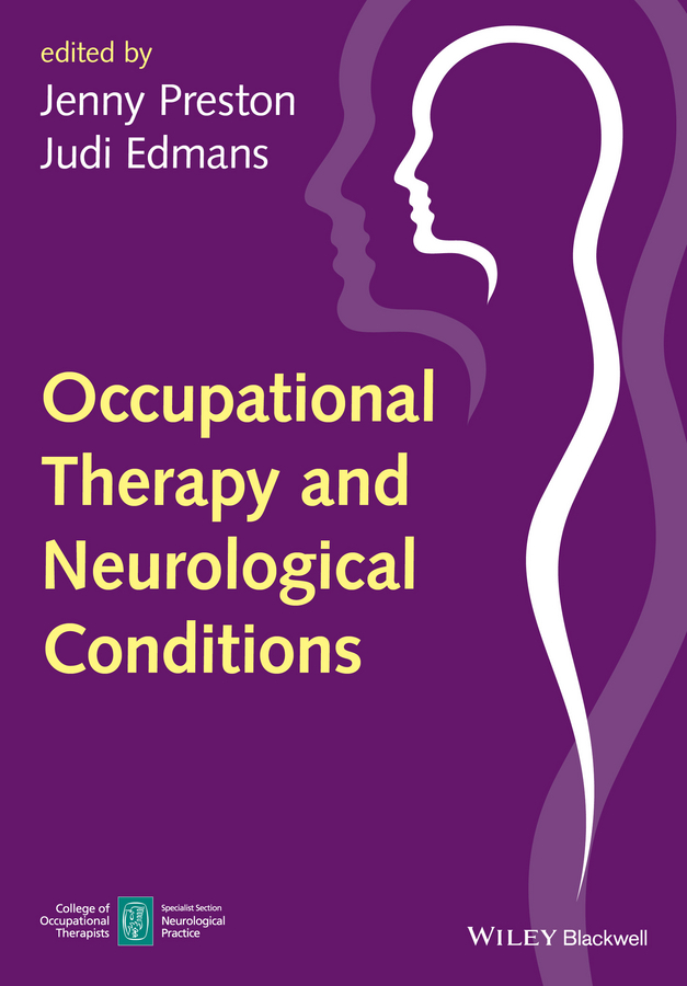 Judi Edmans Occupational Therapy and Neurological Conditions