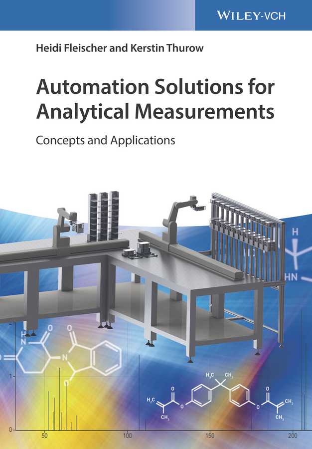 Heidi Fleischer Automation Solutions for Analytical Measurements. Concepts and Applications pascal granger perovskites and related mixed oxides concepts and applications