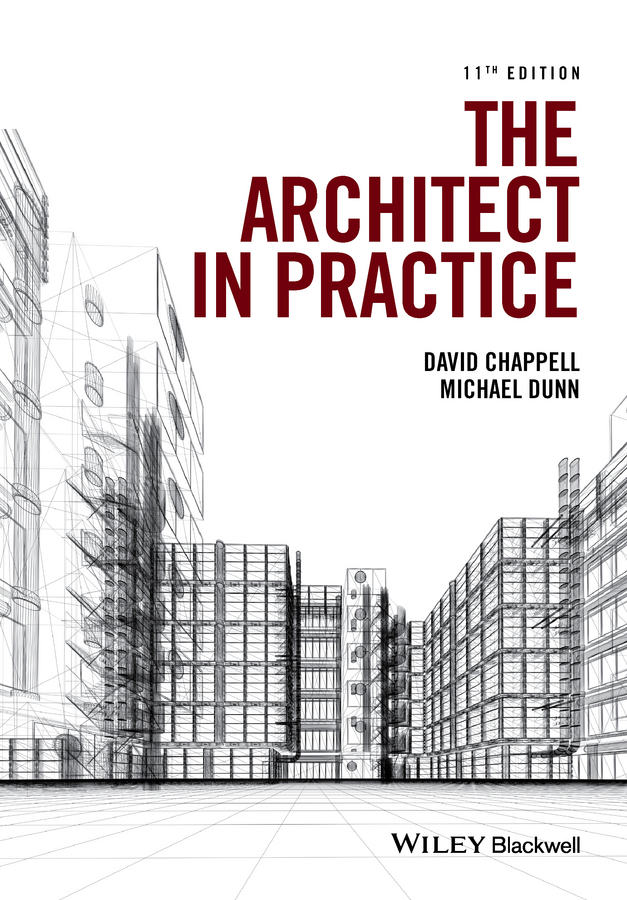 David Chappell The Architect in Practice jct