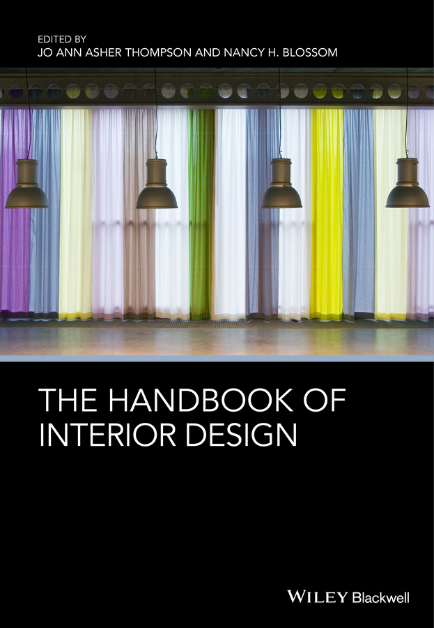 цена Nancy Blossom The Handbook of Interior Design