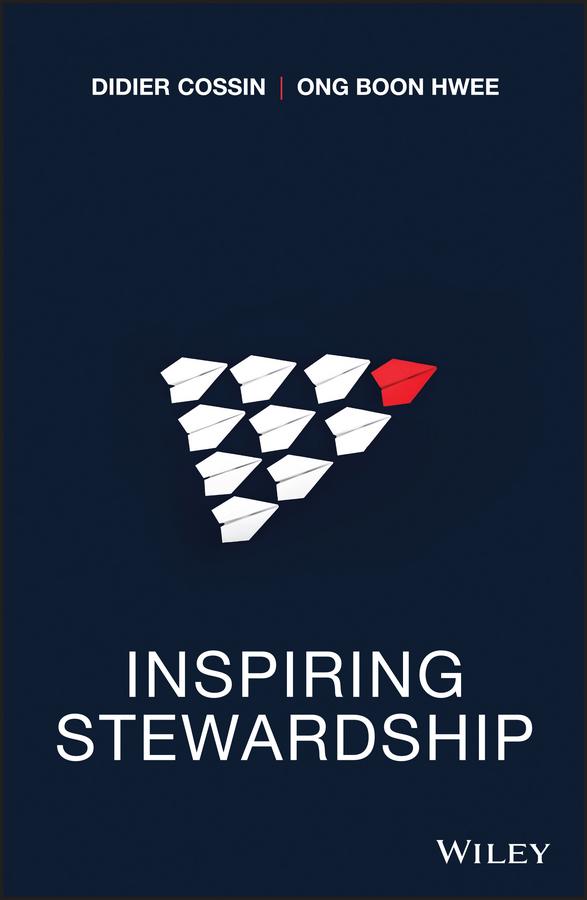 Didier Cossin Inspiring Stewardship leaders