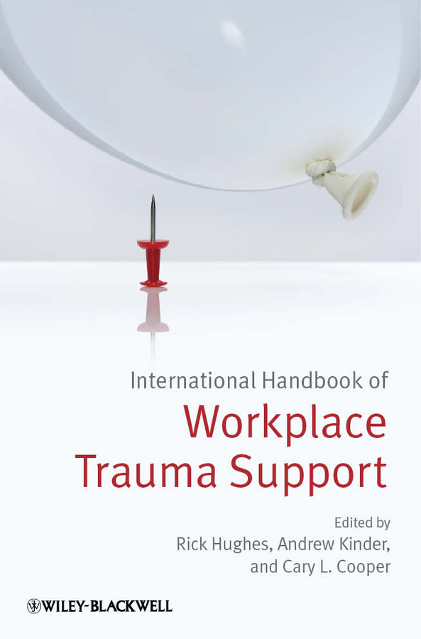 Andrew Kinder International Handbook of Workplace Trauma Support стул avanti fiona